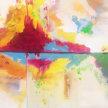 Paint & Sip! Horizon at 7pm $35 image