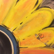 Paint & sip! Sunflower at 3pm $29 image