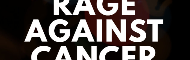 Rage Against Cancer: Event to benefit Cindy's Hope Chest