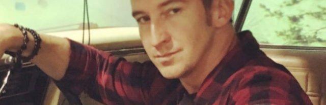 Dustin Pari Haunted Hinsdale House Investigation Sat