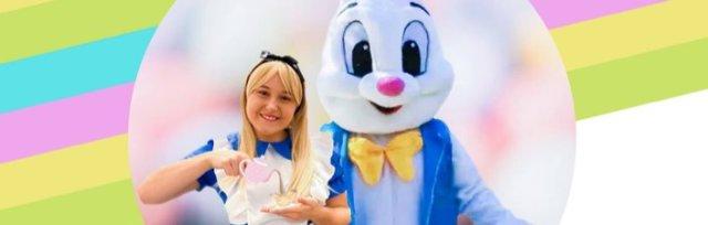 Kids Easter Celebration