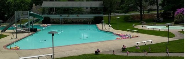 The Delco Swim School at Creekside Swim Club - Summer of 2021