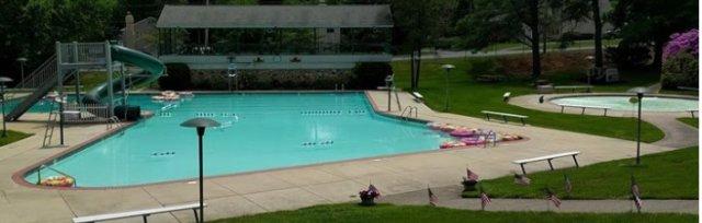 Creekside Swim Club Site