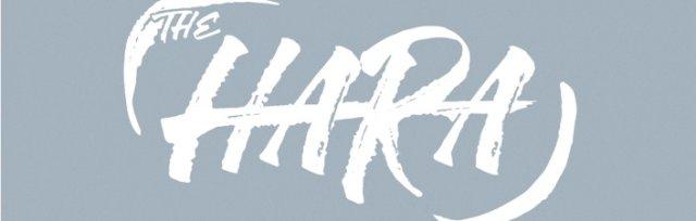THE HARA - Play Dead Tour - NEWCASTLE Show