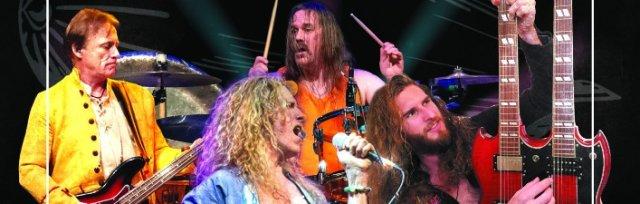 Coda (Led Zeppelin)   Tribute Band