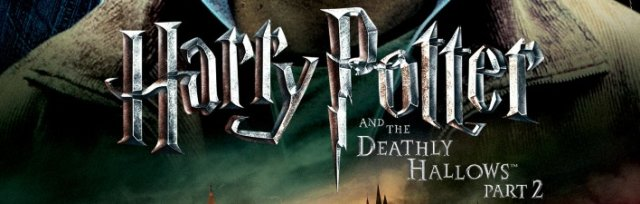 Harry Potter and the Deathly Hallows – Part 2 - Cinema In The Woods - Lime Lane
