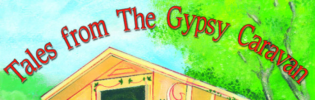 Tales from the Gypsy Caravan, Wigan, Haigh Woodland Park, 2.30pm