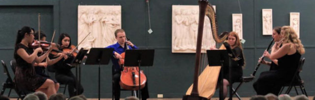Chamber Music at Monteux