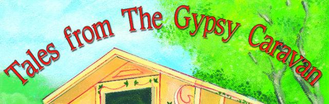 Tales from the Gypsy Caravan, Leyland, Worden Park, Leyland, 2.30pm