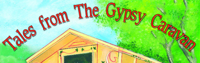 Tales from the Gypsy Caravan, Leyland, Worden Park, Leyland, 12pm