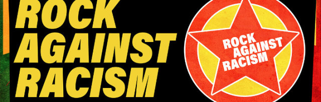Rock Against Racisim - Misty in Roots, Neville Staples & The Members