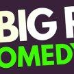 Big Room Comedy Club (18+) image