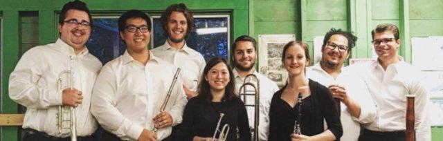Memorial Concert - Monteux Festival Orchestra