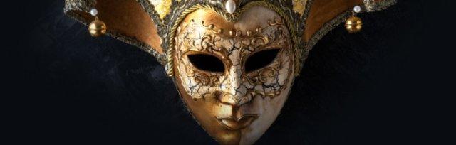 Venetian Carnival Red Carpet Gala 2020