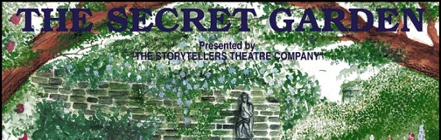 The Secret Garden, Haigh Woodland Park, Wigan, 2.30pm