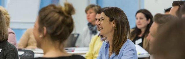 CV workshop for MPs' staff