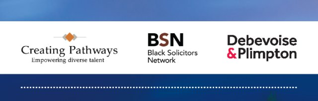 BSN City Creating Pathways/Debevoise panel event – 12 November