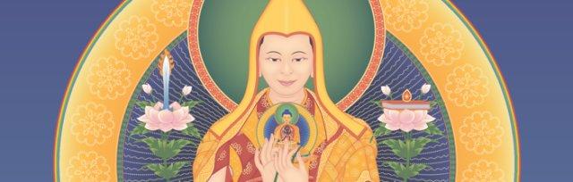 Journey to Enlightenment retreat
