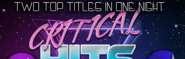 Critical Hits: The MMORPG Show & Rock Club London