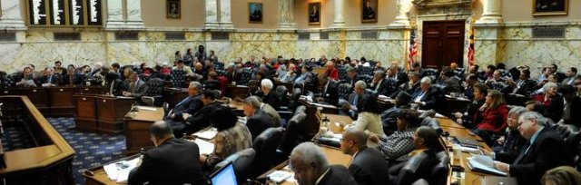 Maryland Legislative Summit