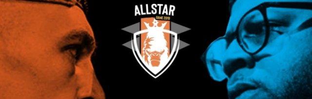 Shotty Horroh vs John John Da Don | Allstar Game II