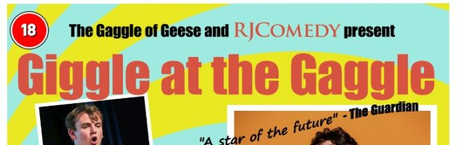 Giggle at the Gaggle