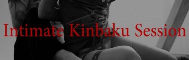 Intimate Kinbaku Session