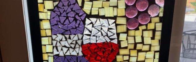 Mosaic Glass Class