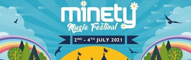 Minety Music Festival 2021