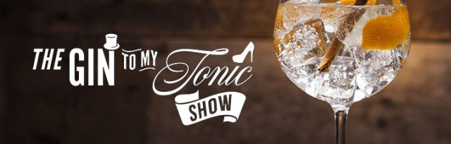 The Gin To My Tonic Show: Meet-the-Makers Cardiff 2020