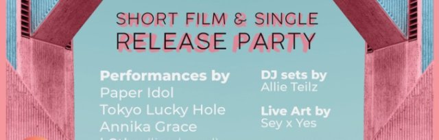h2the short film & single release party!