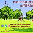 British Speedgolf Pairs Championships 2019 image