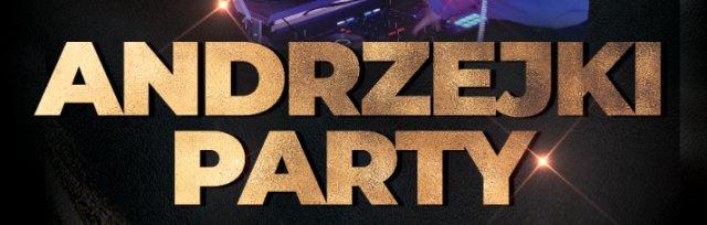 Andrzejki Party
