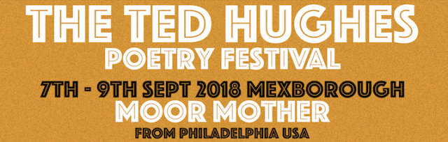 Moor Mother (USA) | Hive South Yorkshire young writers showcase