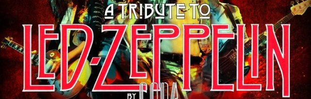 A Tribute to Led Zeppelin by CODA