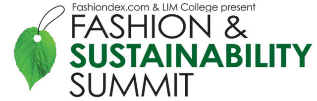 Fashion and Sustainability Summit