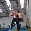 Afternoon Tea and Circus Tasters with Circus Factory Cork: Pitch'd Circus Arts Festival: Workshop Time: 3pm - 6pm image