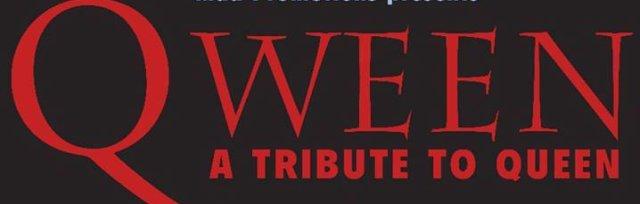 Queen tribute - Qween - It's a kinda Queen