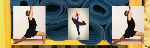 Thursday afternoon yoga 12-13.30