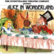 Alice in Wonderland, Haigh Woodland Park, Wigan, 12pm image