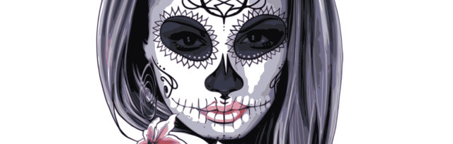 Dia de los Muertos - Latin Dance Party