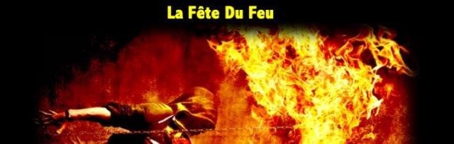 La Fête Du Feu - Chaharshanbehsuri 2019