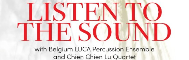 NACMS presents: Listen to the Sound