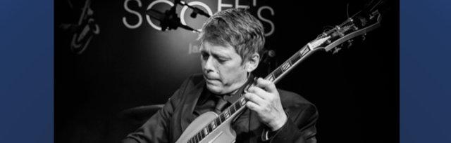 The Jazz Guitar of Nigel Price