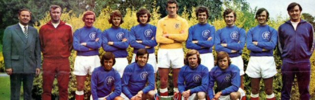 Friday 12th June 2020, Barcelona 72¨ evening with Willie Johnston and Colin Stein