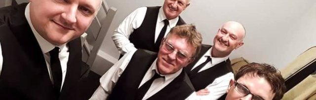 Searchin' - An evening of Sixties, Merseybeat and The Searchers