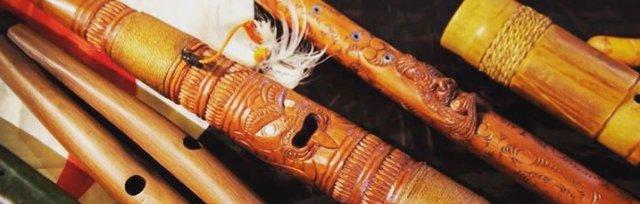Buy tickets for ORO ATUA: Puoro Maori sound healing journey - An