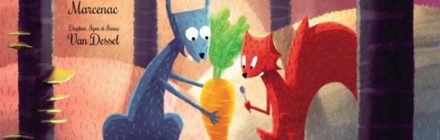 Le parfum de la carotte - Cinépilou