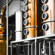 Distillery Tour - 12.30pm- Saturday 27th April 2019 image