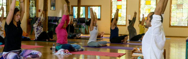 200 hour Yoga Teacher Training (January 4-22 18 Day Intensive Course)